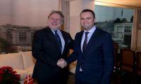 Στις 17 Ιανουαρίου στη Ν. Υόρκη η συνάντηση των διαπραγματευτών για την ονομασία της πΓΔΜ