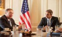 Ελληνοτουρκικά: Με φόρα για επώδυνους συμβιβασμούς με «αέρα» ΗΠΑ - ΝΑΤΟ - ΕΕ