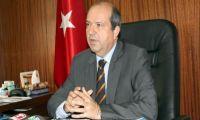 Νέες εθνικιστικές κορώνες από τον ψευδοπρωθυπουργό στα κατεχόμενα κυπριακά εδάφη