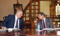 Το Εθνικό Συμβούλιο ευχαριστεί Αθήνα και Κοτζιά για τη στήριξη