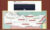 Για «αμφισβητούμενες θαλάσσιες περιοχές» κάνει λόγο η πρεσβεία των ΗΠΑ στην Τουρκία