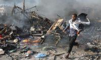 Στους 27 οι νεκροί από την προχθεσινή επίθεση Τζιχαντιστών στη Σομαλία