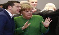 Επιτάχυνση διεργασιών σε «ράγες» ΝΑΤΟ, ΕΕ, κεφαλαίου