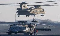 Στρατιωτική Επιτροπή ΝΑΤΟ: Συνεδριάζει με θέμα την προσαρμογή στις «νέες συνθήκες»