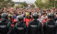 Καταλονία: Ηθική και -πολιτικές- σκοπιμότητες...