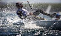 Παγκόσμιος Πρωταθλητής στα Laser ο Παύλος Κοντίδης