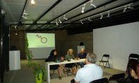 Παρουσίαση ιστοσελίδας για νέους Κύπριους καλλιτέχνες
