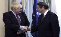Με τον Μπόρις Τζόνσον στη Γενεύη η Βρετανία;