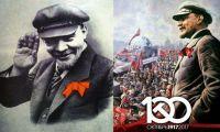 Αφιέρωμα στην Οκτωβριανή Επανάσταση