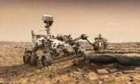 Αποστολή αναζήτησης άμεσων ενδείξεων ζωής στο παρελθόν του Άρη