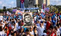 Κούβα: Ακυρώνεται η συγκέντρωση της Εργατικής Πρωτομαγιάς λόγω κορωνοϊού