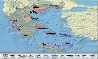 Όλη η Ελλάδα... βάση αμερικανοΝΑΤΟικής εφόρμησης στην περιοχή