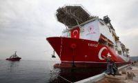 Οι εξελίξεις στην περιοχή της ΝΑ Μεσογείου