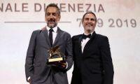 """Στον """"Joker"""" του Τοντ Φίλιπς, το Χρυσό Λιοντάρι στο 76ο Φεστιβάλ Βενετίας"""