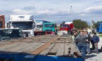Προβλήματα και σήμερα για τους μεταφορείς στο Λιμάνι Λεμεσού