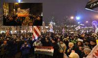 Ουγγαρία: Νέες μεγάλες διαδηλώσεις εναντίον της κυβέρνησης Όρμπαν