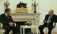 Η λύση στο Κυπριακό να βρεθεί από τους ίδιους τους Κυπρίους χωρίς έξωθεν παρεμβάσεις
