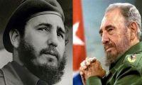 Φιντέλ Κάστρο: Hasta la victoria siempre