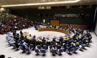 Παραβιάζονται συστηματικά τα ψηφίσματα του Σ. Ασφαλείας για την Κύπρο