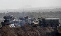 Συρία: Επιχείρηση τουρκικού στρατού και στο Αζέζ