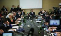 Αναστασιάδης: Δημιουργούνται οι προϋποθέσεις για ριζική αλλαγή των συνθηκών ασφάλειας του 1960