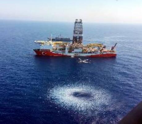 ΝΑ Μεσόγειος: Στο στόχαστρο του ανταγωνισμού ισχυρών ιμπεριαλιστικών δυνάμεων