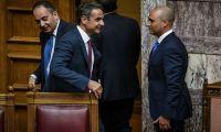 Ελλάδα: Ακροδεξιά, «μετα-μπογδανικά» σενάρια...