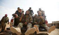 Ναρκοπέδιο για όλη την περιοχή η κλιμάκωση στη Λιβύη