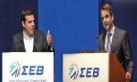 Ελλάδα: Όταν τα πραγματικά αφεντικά δεν έχουν διλήμματα και μοιράζουν εύσημα...