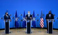 Ανεβαίνει επικίνδυνα η ένταση γύρω από Ουκρανία και Κριμαία