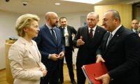 ΝΑ Μεσόγειος: Στο φουλ οι μηχανές των επώδυνων συμβιβασμών και των ευρωατλαντικών σχεδίων